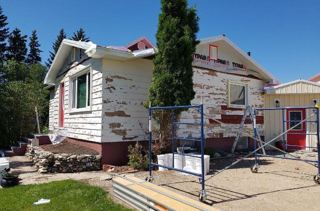 Comment bien préparer son projet de rénovation extérieur de la maison